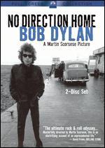 No Direction Home: Bob Dylan [2 Discs] - Martin Scorsese