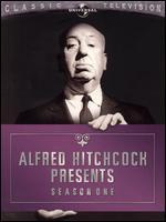 Alfred Hitchcock Presents: Season 01