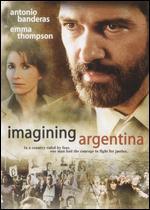 Imagining Argentina - Christopher Hampton
