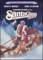 Santa Claus-the Movie (20th Anniversary Edition)