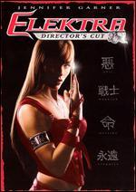 Elektra [WS] [Unrated Director's Cut] [2 Discs]