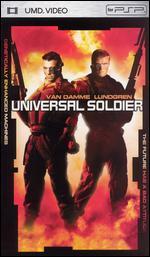 Universal Soldier [UMD]