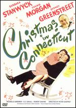 Christmas in Connecticut - Peter Godfrey
