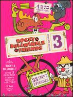 The Rocky and Bullwinkle Show: Season 03