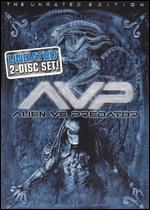 Avp: Alien Vs. Predator-the Unrated Edition (Collector's Edition)
