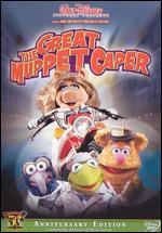 The Great Muppet Caper-Kermit's 50th Anniversary Edition