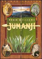 Jumanji [Deluxe Edition] [2 Discs]