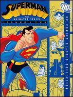 Superman-the Animated Series, Volume Two (the New Superman Adventures) (Dc Comics Classic Collection)