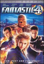 Fantastic Four (Full Screen Edition)