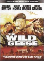 The Wild Geese (30th Anniversary Edition)