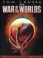 War of the Worlds [Limited Edition] [2 Discs]