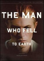 The Man Who Fell to Earth [Criterion Collection] [2 Discs]