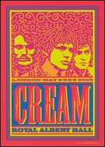 Cream: Royal Albert Hall - London May 2-3-5-6, 2005