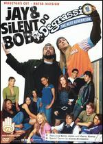 Jay and Silent Bob Do Degrassi the Next Generation (Rated)