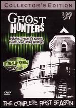 Ghost Hunters-the Complete First Season