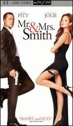 Mr. and Mrs. Smith [UMD]