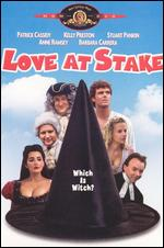 Love at Stake - John Moffitt