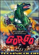 Gorgo [Widescreen Destruction Edition]