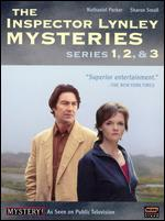 The Inspector Lynley Mysteries: Series 1, 2, & 3 [13 Discs]