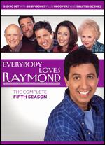 Everybody Loves Raymond: Season 05 -