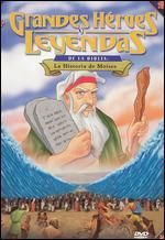 Greatest Heroes & Legends of the Bible: Story of Moses (Dvd Video)
