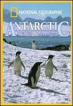 National Geographic: Antarctic Wildlife Adventure -