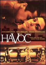 Havoc [Rated]