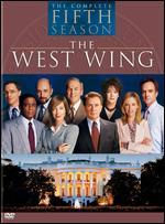 The West Wing: The Complete Fifth Season [6 Discs]