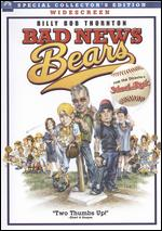 Bad News Bears [WS] [Special Collector's Edition] - Richard Linklater