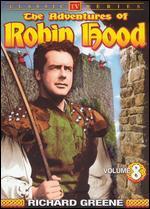 The Adventures of Robin Hood, Vol. 8