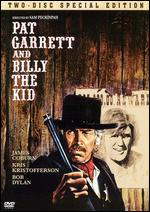 Pat Garrett and Billy the Kid [Special Edition] [2 Discs] - Sam Peckinpah