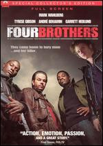 Four Brothers [P&S] - John Singleton