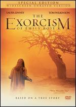 The Exorcism of Emily Rose (Unrated Special Edition)