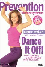 Prevention Fitness Systems: Express Workout - Dance it Off!