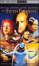 The Fifth Element [UMD]