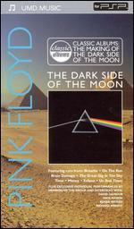 Pink Floyd: The Making of Dark Side of the Moon [UMD]