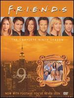 Friends: The Complete Ninth Season [4 Discs]