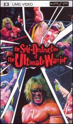 The Wwe: the Self Destruction of the Ultimate Warrior [Umd for Psp]