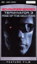 Terminator 3: Rise of the Machines [UMD]