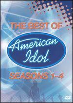 American Idol: The Best of Seasons 1-4