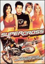 Supercross - Steve Boyum