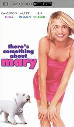 There's Something About Mary [Umd for Psp]