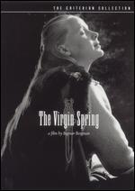 The Virgin Spring [Director-Approved Special Edition] [Criterion Collection]
