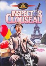 Inspector Clouseau - Bud Yorkin