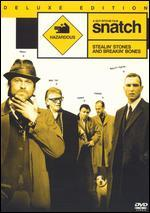 Snatch [Deluxe Edition] [DVD/CD]