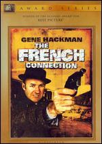 The French Connection [Dvd] [1971] [Region 1] [Ntsc]