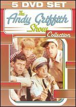 The Andy Griffith Show Collection [5 Discs]