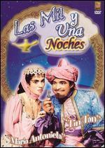 Las Mil Y Una Noches (Arabian Nights) (Italian With Spanish Subtitles) (Blu Ray)