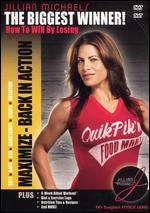 Jillian Michaels: Maximize Back in Action