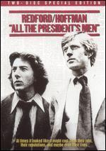 All the President's Men [2 Discs]